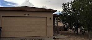 10489 Canyon Sage Drive, El Paso, TX 79924