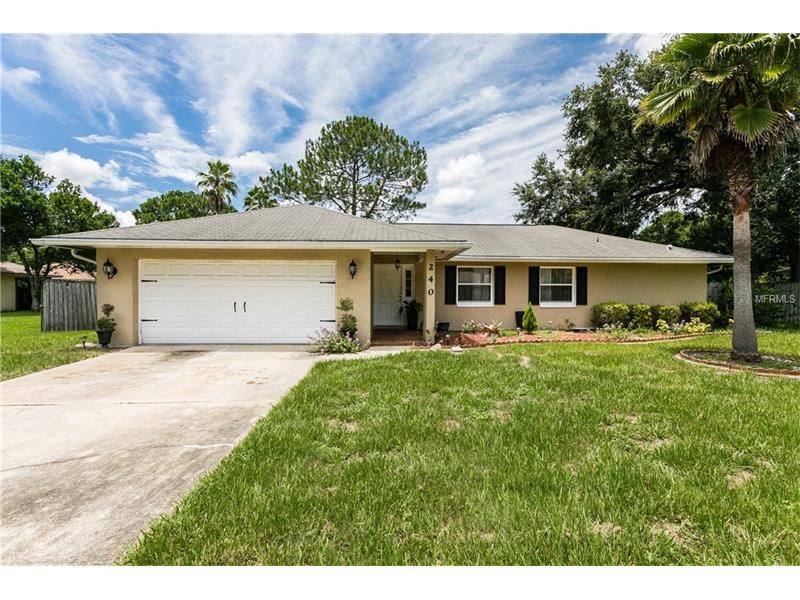 240 DONEGAL AVENUE, LAKE MARY, FL 32746