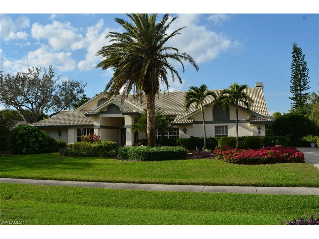 15150 Canongate DR, FORT MYERS, FL 33912
