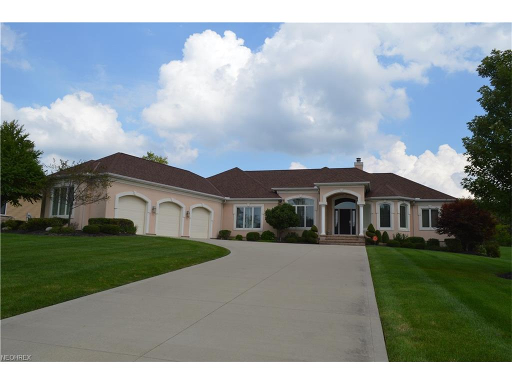 5485 Brookside Trl, Solon, OH 44139