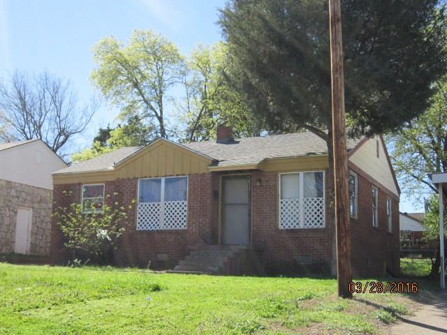 2208 NE 24th Street, Oklahoma City, OK 73111