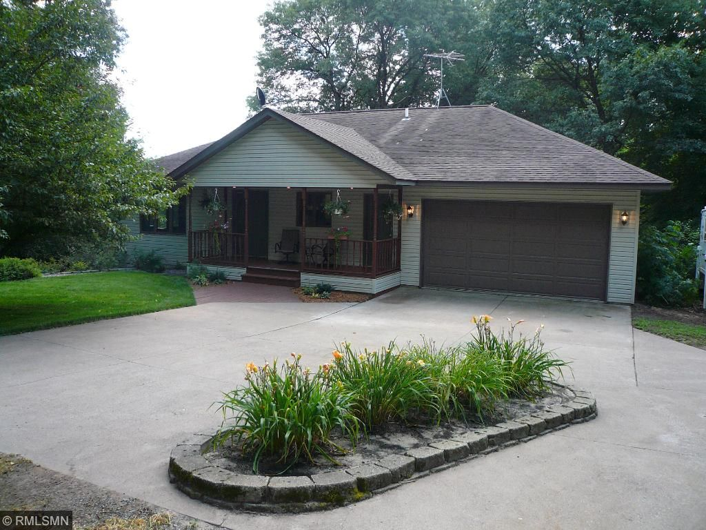 31943 Forest Boulevard, Stacy, MN 55079