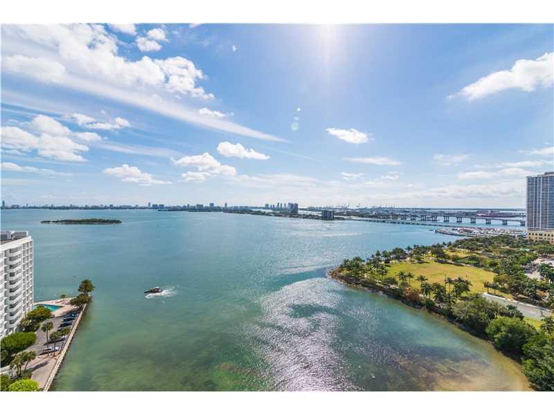 2020 N BAYSHORE DR 1901, Miami, FL 33137