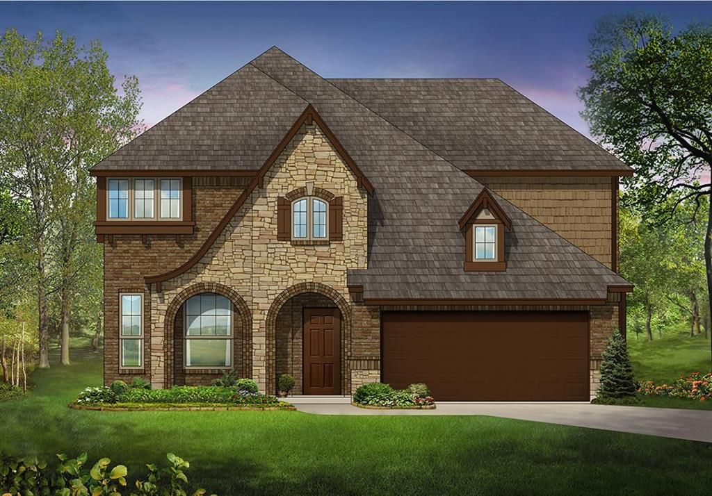 1705 Sherwood Drive, Anna, TX 75409