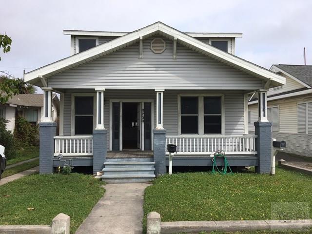 3730 Ave T, Galveston, TX 77550