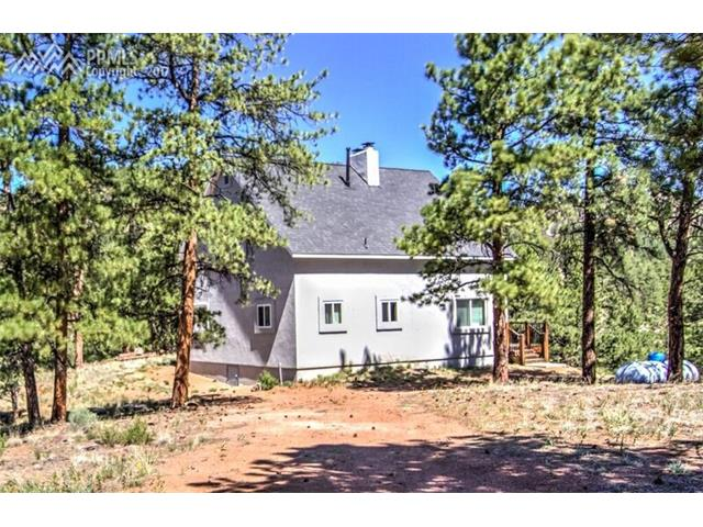 267 S Vermillion Road, Lake George, CO 80827