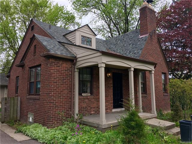17965 Birwood Avenue, Beverly Hills Vlg, MI 48025