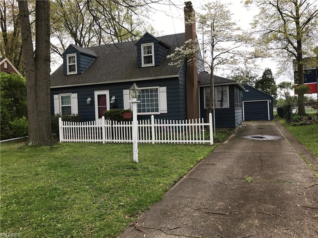 176 Wade Ave, Niles, OH 44446
