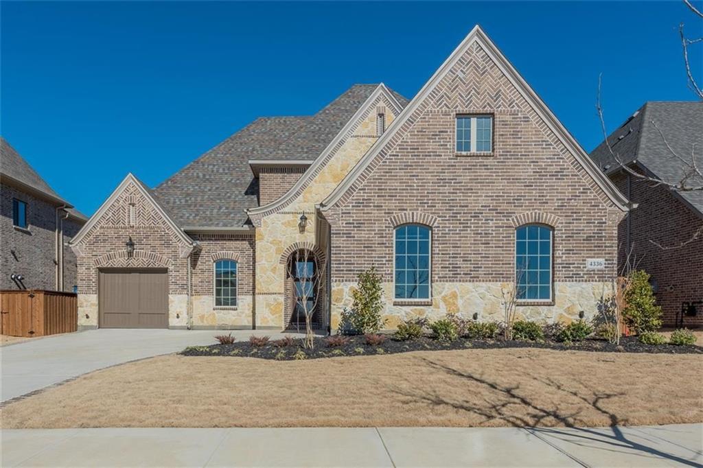 4336 Hazelwood Avenue, Frisco, TX 75034