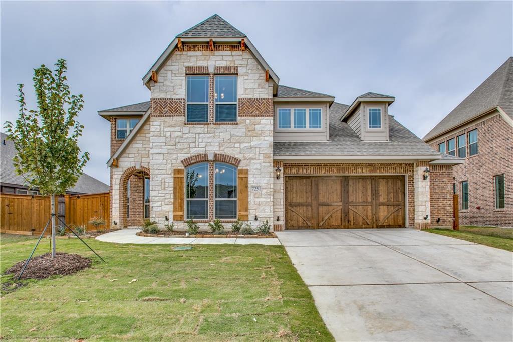 7251 Brisa Drive, Grand Prairie, TX 75054