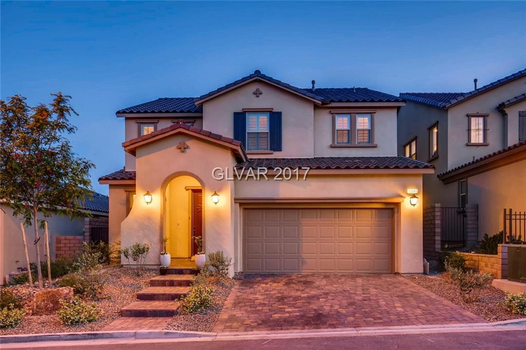 12241 TERRACE VERDE Avenue, Las Vegas, NV 89138
