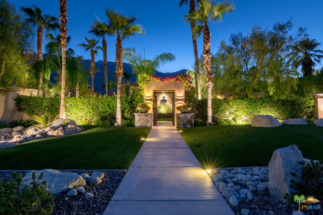 955 N Prescott Drive, Palm Springs, CA 92262