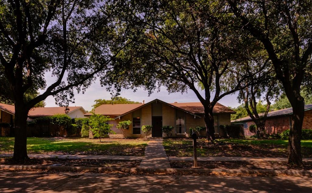 1105 Middle Cove Drive, Plano, TX 75023