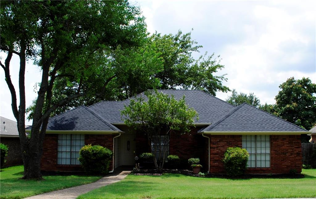 7655 Williams Avenue, Frisco, TX 75033