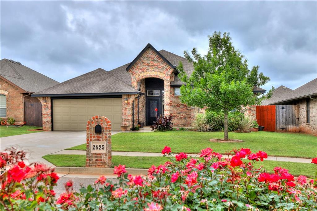 2625 SE 39th, Moore, OK 73160