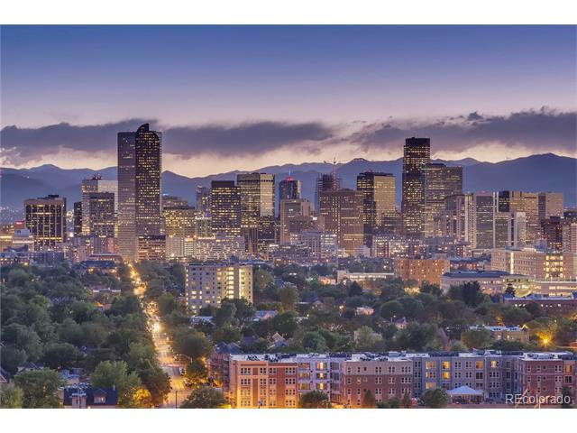 1650 Fillmore Street 2007, Denver, CO 80206