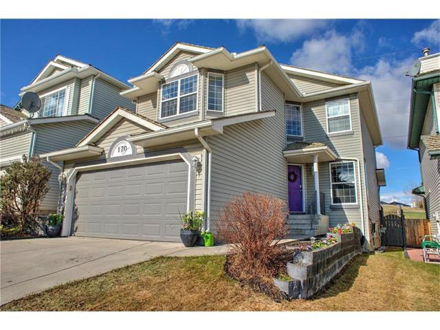 170 VALLEY PONDS Crescent NW, Calgary, AB T3B 5T7