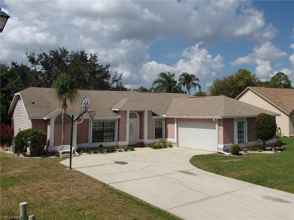 9747 Country Oaks DR, FORT MYERS, FL 33967