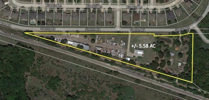 591 Seeton Road, Mansfield, TX 76063