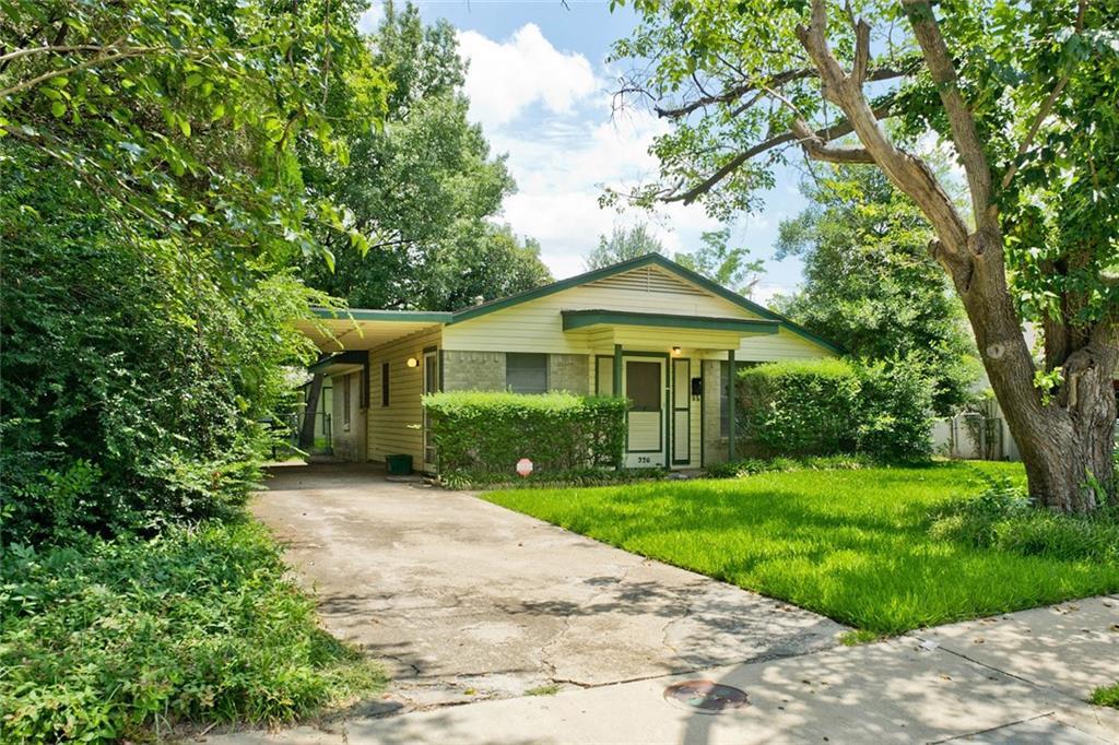 326 Phillip Street, Mesquite, TX 75149