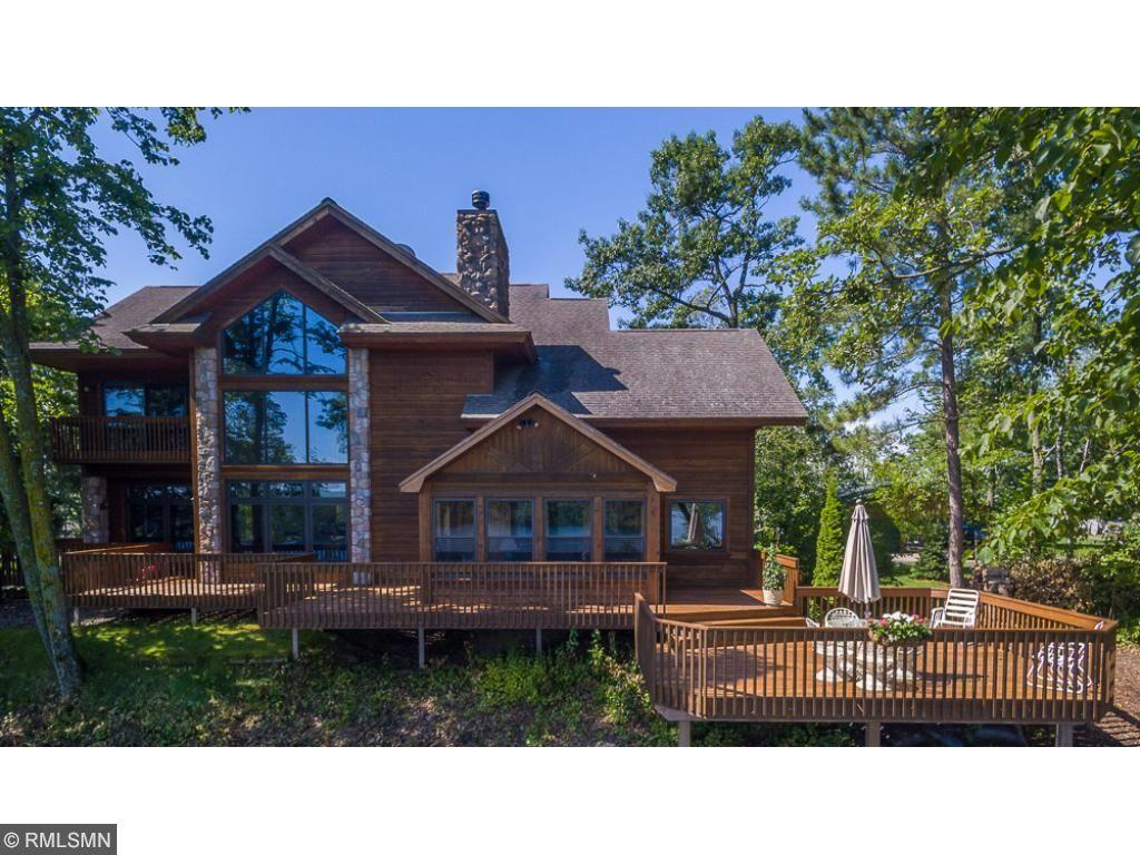 1550 Floan Point Road, East Gull Lake, MN 56401