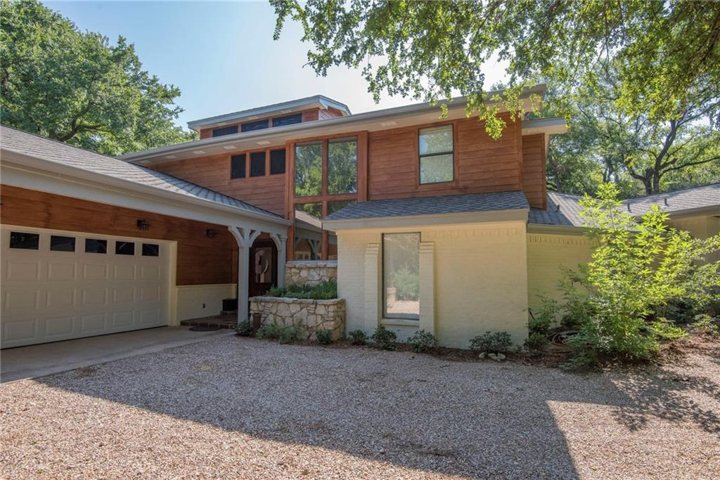 4017 Inwood Road, Fort Worth, TX 76109