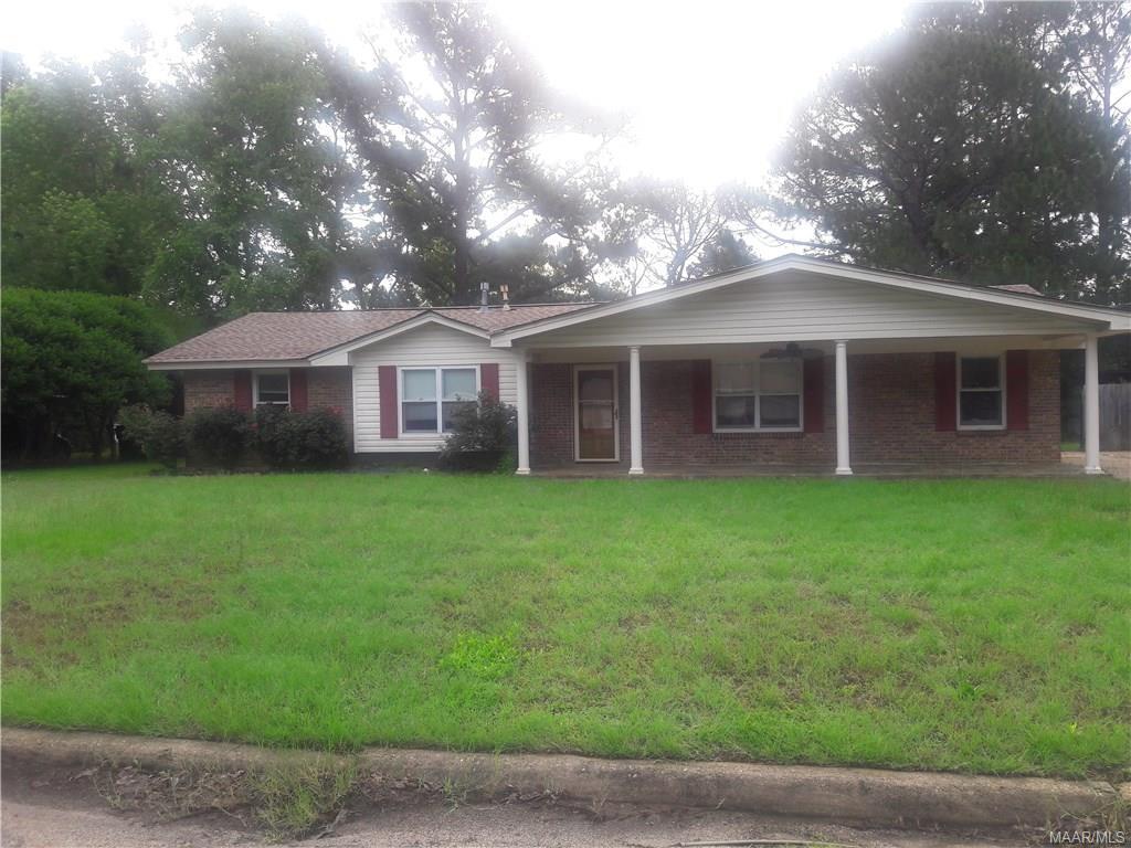 338 DEE Drive, Montgomery, AL 36108