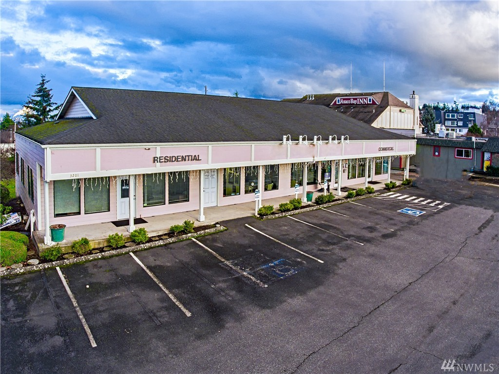 3201 Commercial Ave A-D, Anacortes, WA 98221