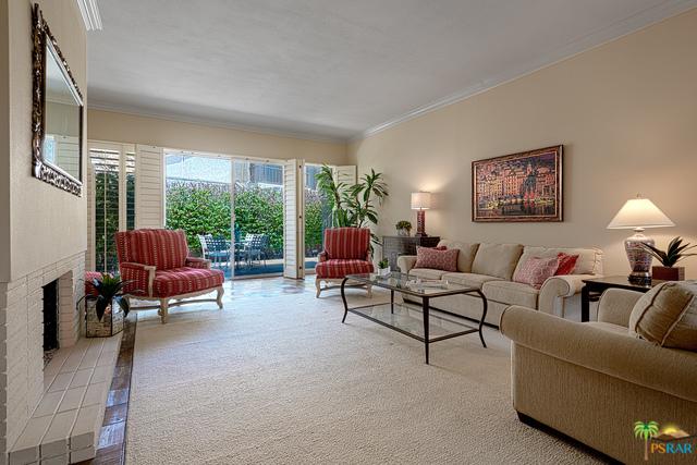 555 W Baristo Road C30, Palm Springs, CA 92262
