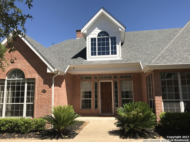 15 Seaton Green, Alamo Heights, TX 78209