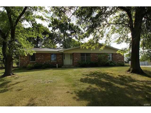 610 Dietrich Road, Foristell, MO 63348