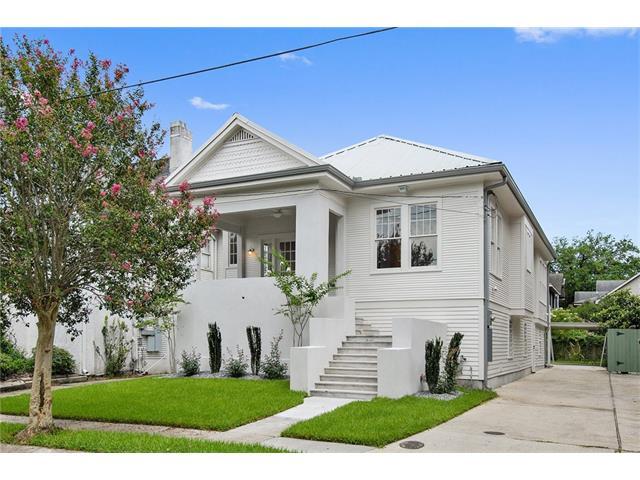 4312 S PRIEUR Street, New Orleans, LA 70125