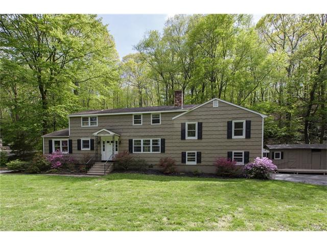 315 Old Sib Road, Ridgefield, CT 06877
