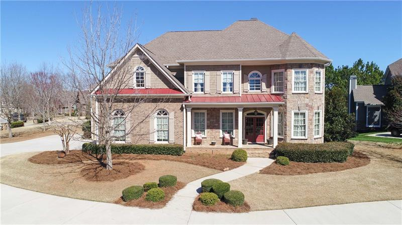 6655 Grand Marina Circle, Gainesville, GA 30506