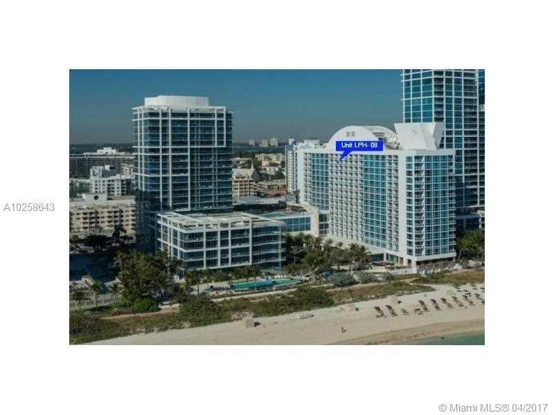 6801 COLLINS AVE LPH08, Miami Beach, FL 33141