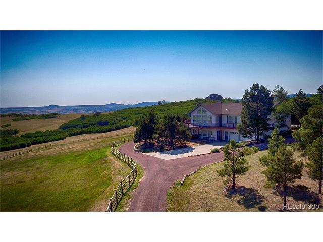 3704 Castle Butte Drive, Castle Rock, CO 80109