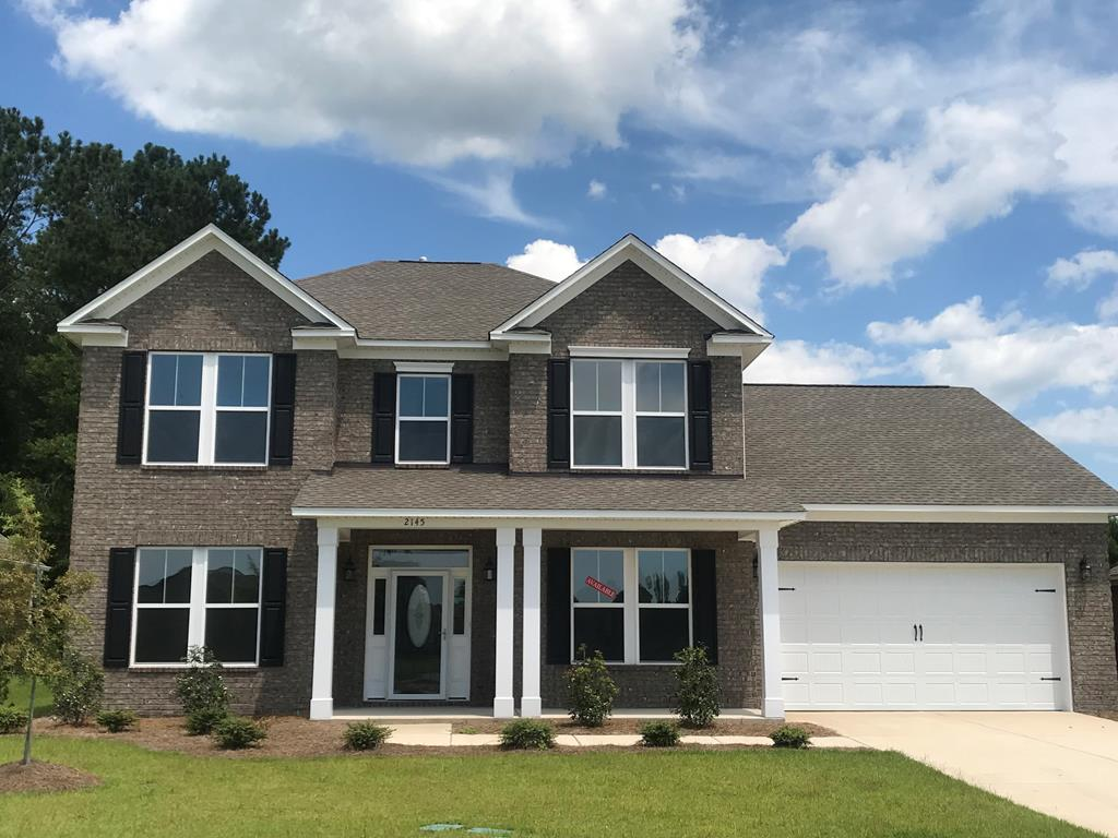 2145 Canadiangeese Dr. (Lot 579), Sumter, SC 29153