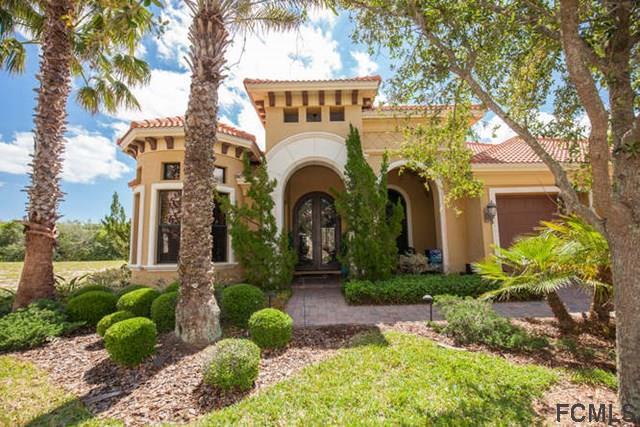17 Oak View Circle E, Palm Coast, FL 32137