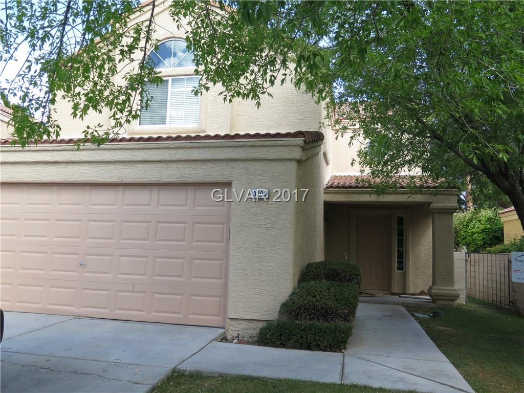 3208 CRYSTAL POOL Drive, Las Vegas, NV 89117