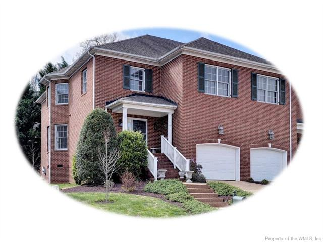 120 Brockton Court na, Williamsburg, VA 23185