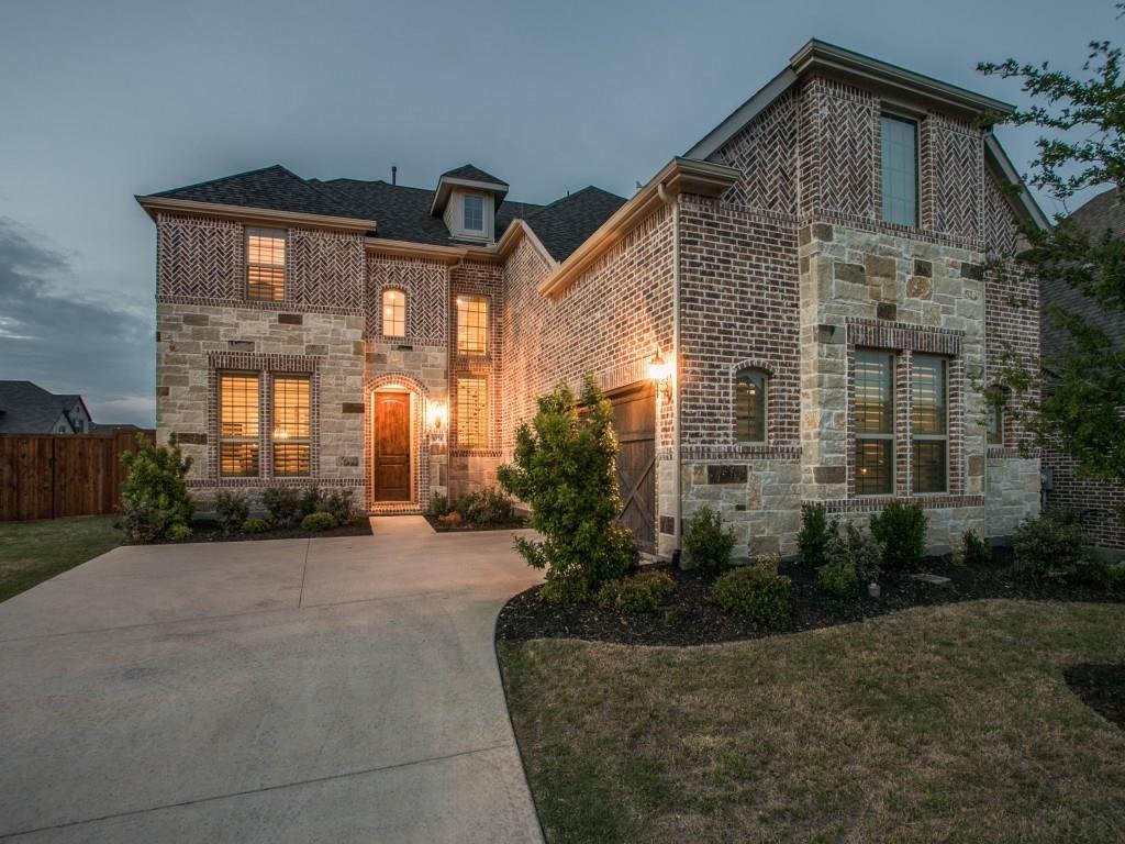 6324 Biltmore Lane, McKinney, TX 75071