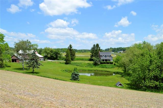 3166 Frontier Road, Weisenberg Twp, PA 19530
