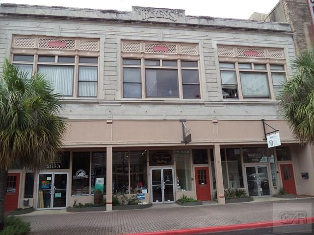 2119A Postoffice Street, Galveston, TX 77550