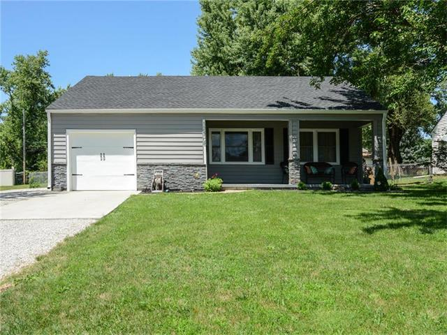 12408 W 52ND Terrace, Shawnee, KS 66216