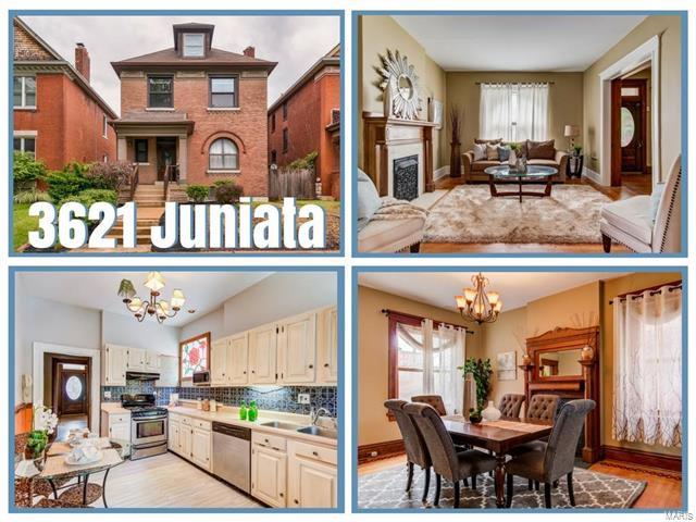 3621 Juniata Street, St Louis, MO 63116