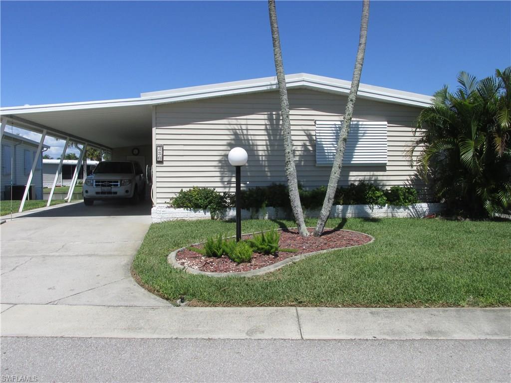 17651 Stevens BLVD, FORT MYERS BEACH, FL 33931