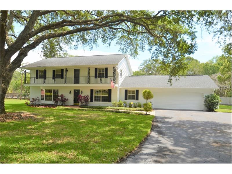 1921 SADDLE HILL ROAD S, DUNEDIN, FL 34698