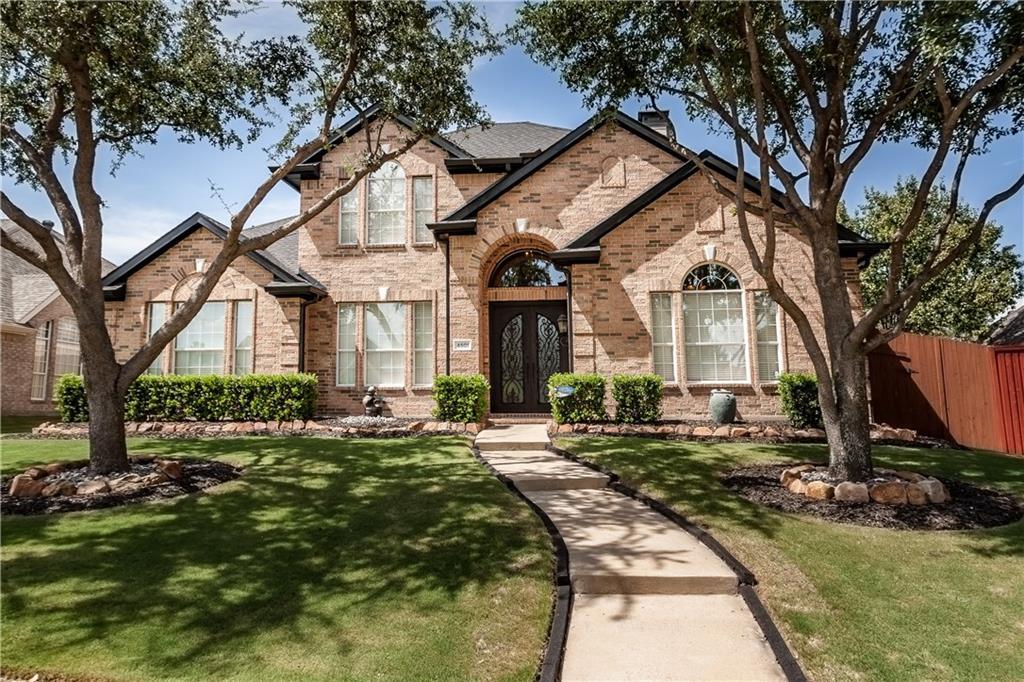 4501 Southpointe Drive, Richardson, TX 75082