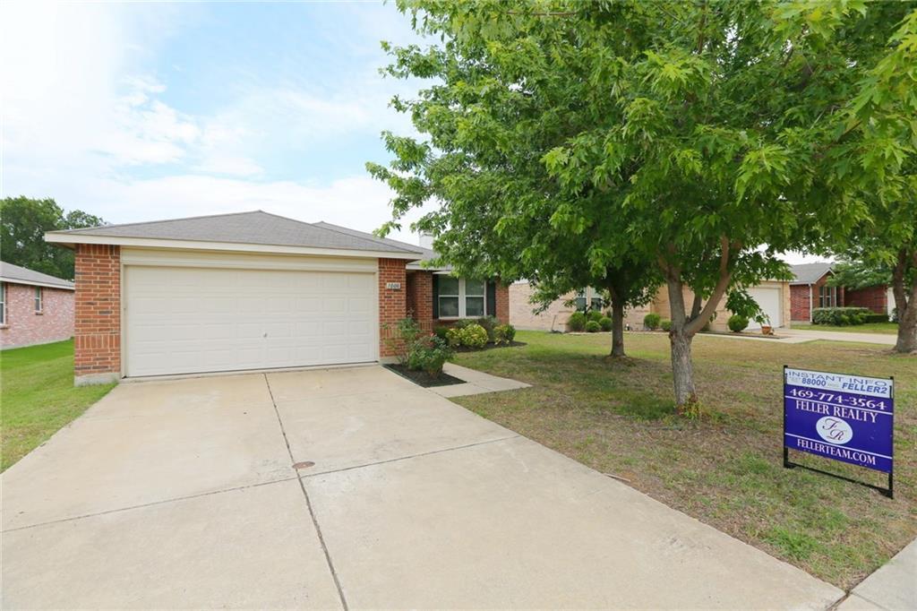 1008 Willow Tree Drive, McKinney, TX 75071