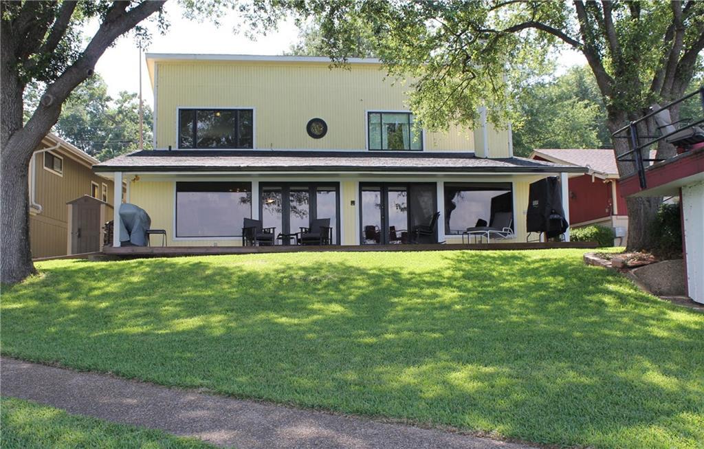 105 Isle Of View Drive, Tool, TX 75143